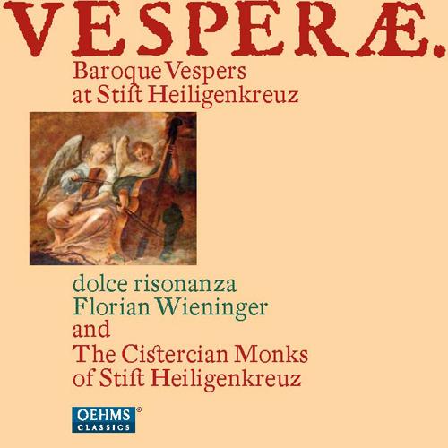 スーパーセール期間限定 期間限定お試し価格 在庫処分特価 ヴェスペレ~十字架称讃の祝日 CD