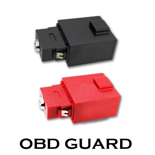 カーセキュリティ 【正規品】OBDガード OBD GUARD OBD ガード 【送料無料】