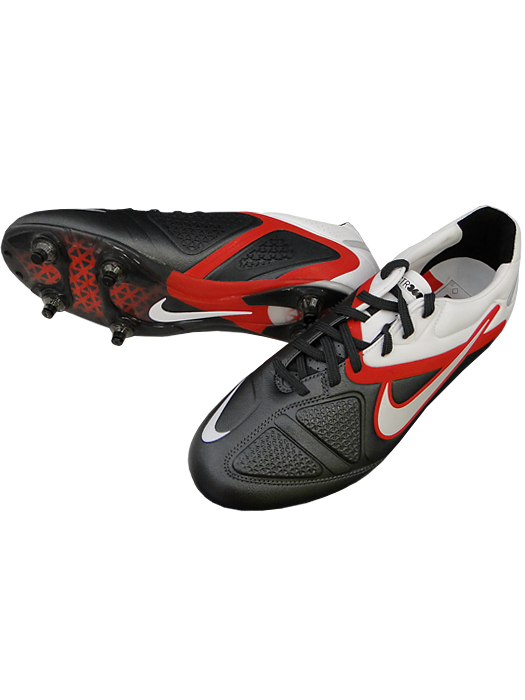 huge selection of 0d7a5 c746f Nike  CTR360 Maestri SG 2-black X white X Red ...