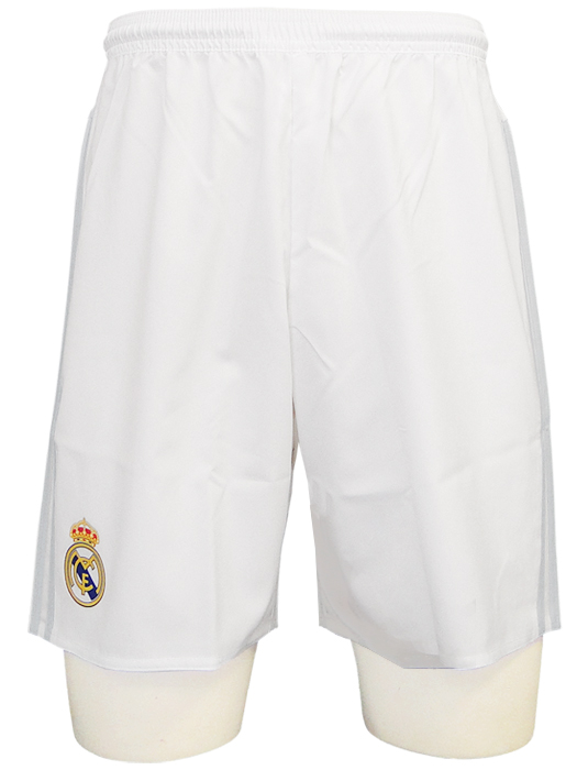 57e766f6d nbs-soccer: (Adidas) adidas/15/16 Real Madrid / Home / shorts /GYK99 ...