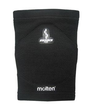 MOLTEN 送料無料 モルテン ヒザ用サポーター 送料無料でお届けします MSPK 1個入 ブラック