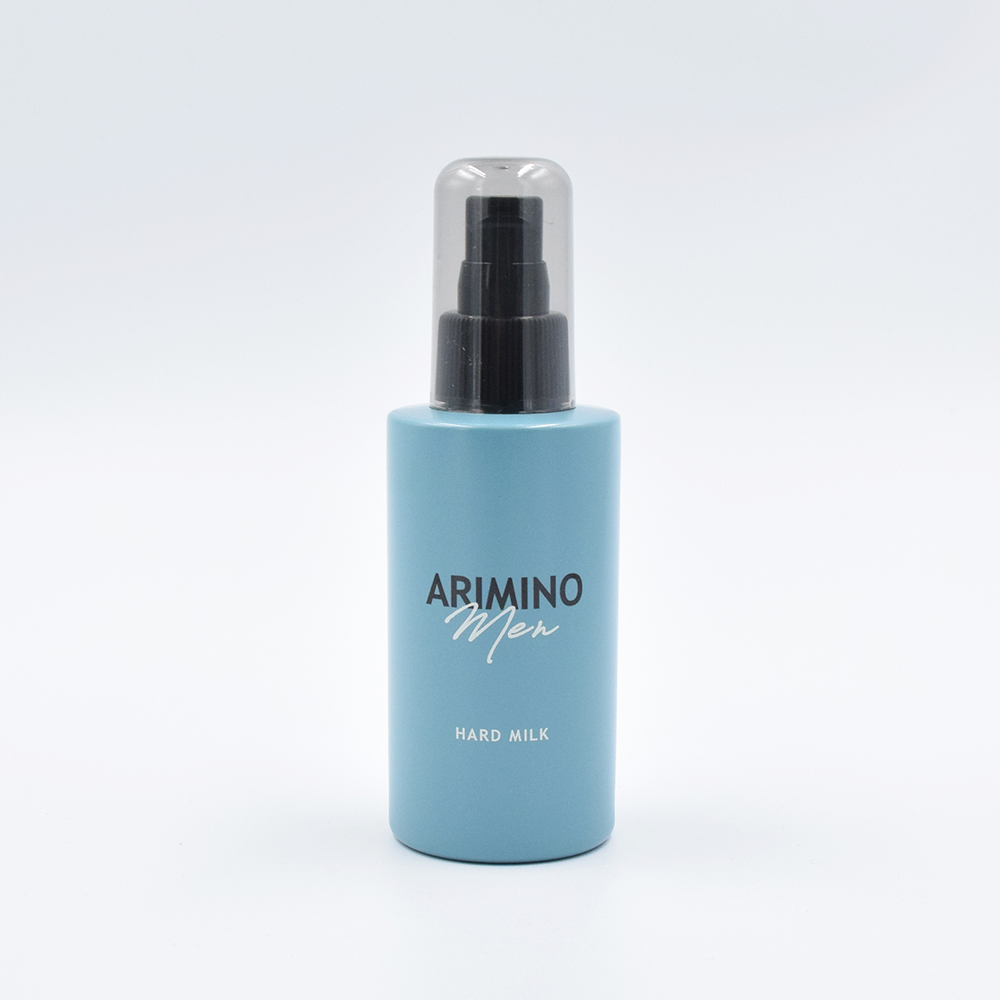 ARIMINO MEN(アリミノ メン)ハードミルク 100g