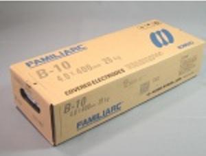 溶接棒 B-10  2.6mm【5Kg×4箱/20Kg】