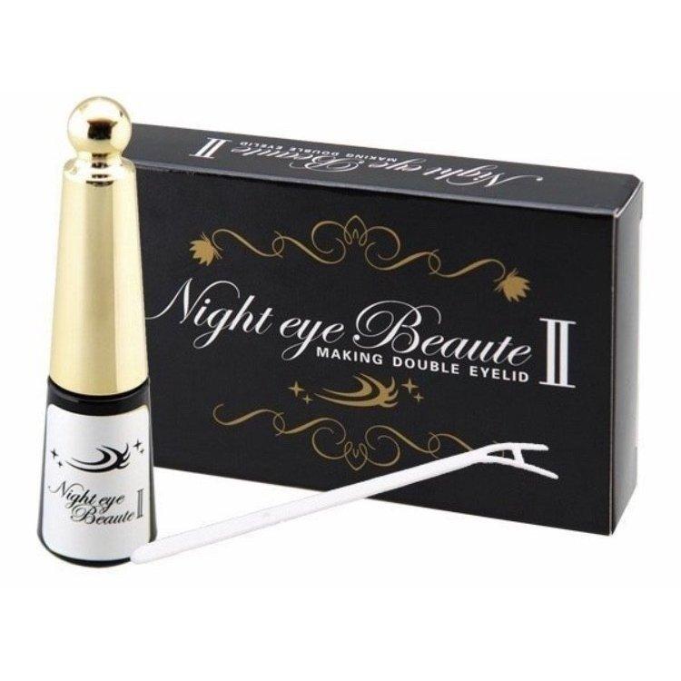 12時までの決済で当日発送 土日は翌営業日 Night eye OUTLET SALE II ナイトアイボーテ Beaute 休日