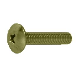 M5×10 開店祝い 鉄製 ナベ頭より頭部が大きいねじ 蔵 鉄 + 800個入 M5x10 トラス小ねじ クロメート