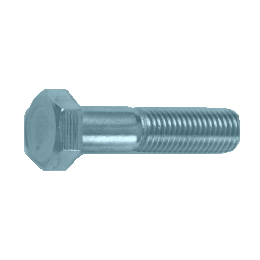 M30×170 六角ボルトの半ネジ 中ボルト 鉄 セール 特集 六角ボルト 半ねじ 三価クロメート M30x170 1個入 激安通販ショッピング