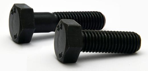 鉄/三価ステンコート 六角ボルト [強度区分:8.8] [日本ファスナー製](半ねじ) M14×90 【 小箱 : 1箱/30本入り 】