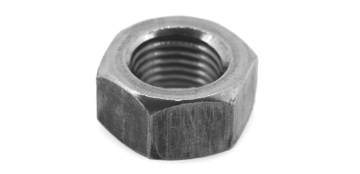 鉄/ニッケル 六角ナット [2種] (細目)M14 《ピッチ=1.5》 【 小箱 : 1箱/130個入り 】