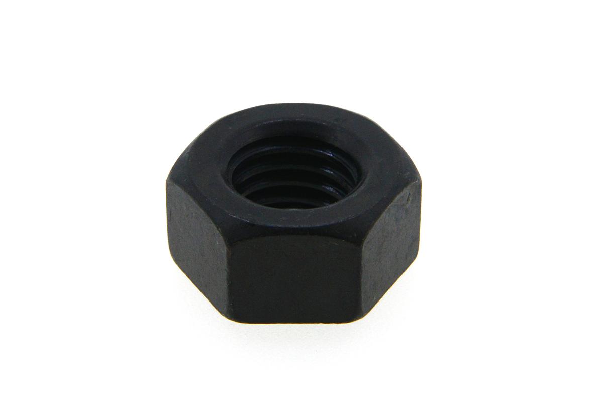 ステンレス/SSブラック 六角ナット [1種]M14 【 小箱 : 1箱/120個入り 】