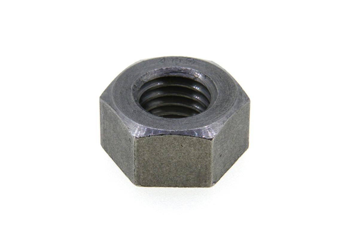 SUS403/生地 六角ナット [1種] 切削加工M5 【 小箱 : 1箱/3000個入り 】