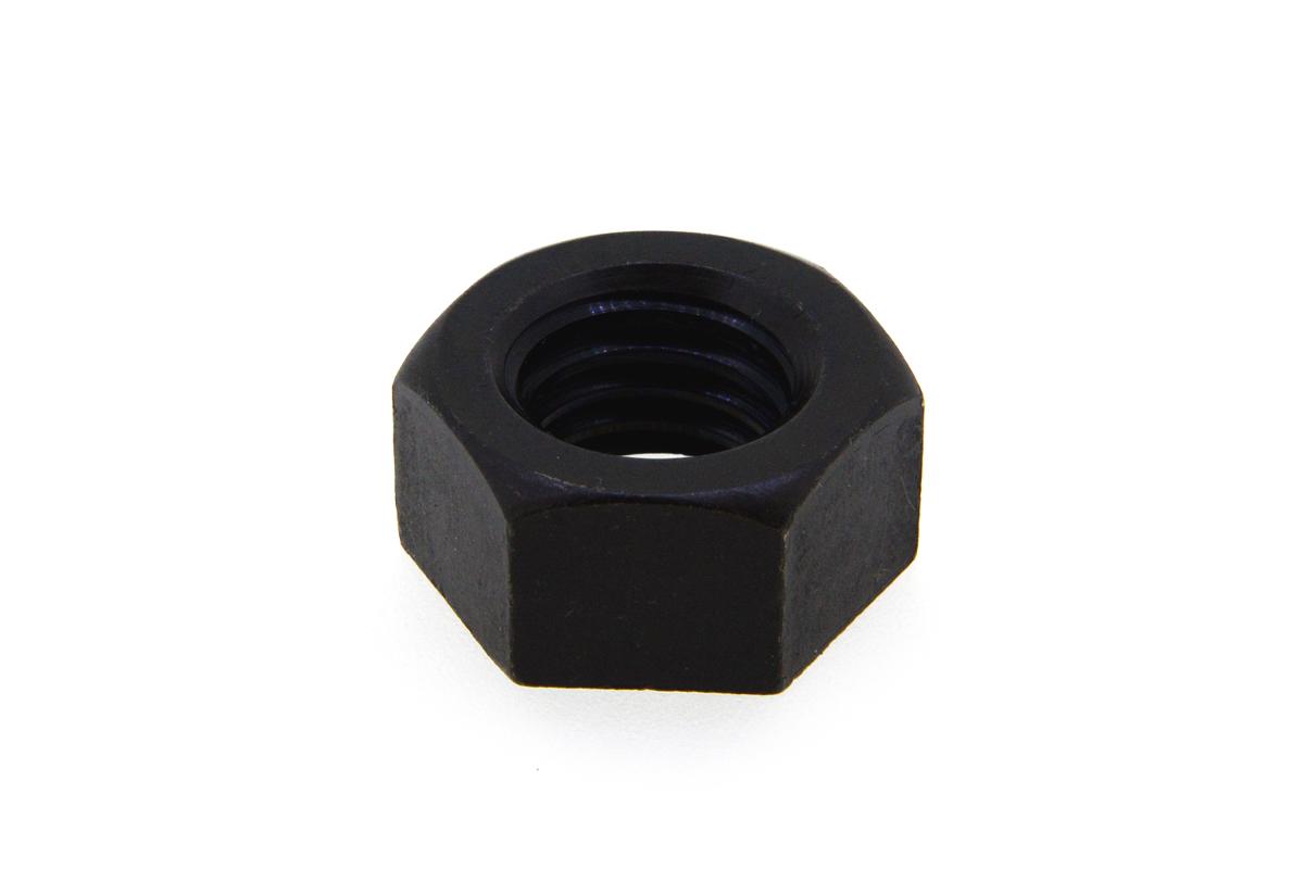 鉄/パーカー 六角ナット [1種] (細目)M18 《ピッチ=1.0》 【 小箱 : 1箱/70個入り 】