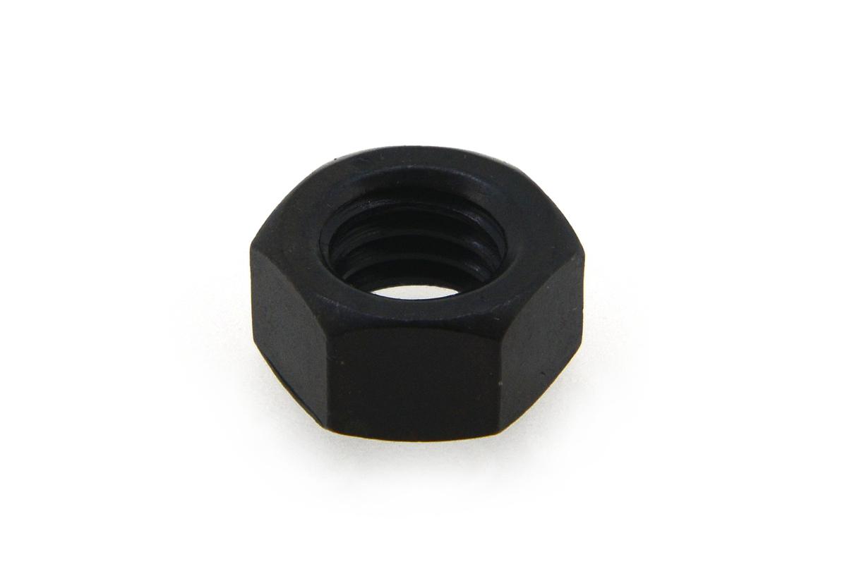 鉄(S45C)/パーカー 小形 六角ナット [2種] (細目)M10 《ピッチ=1.25》 【 小箱 : 1箱/400個入り 】