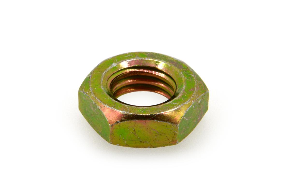 鉄/クロメート 六角ナット [3種]M39 【 お得セット : 10個入り 】