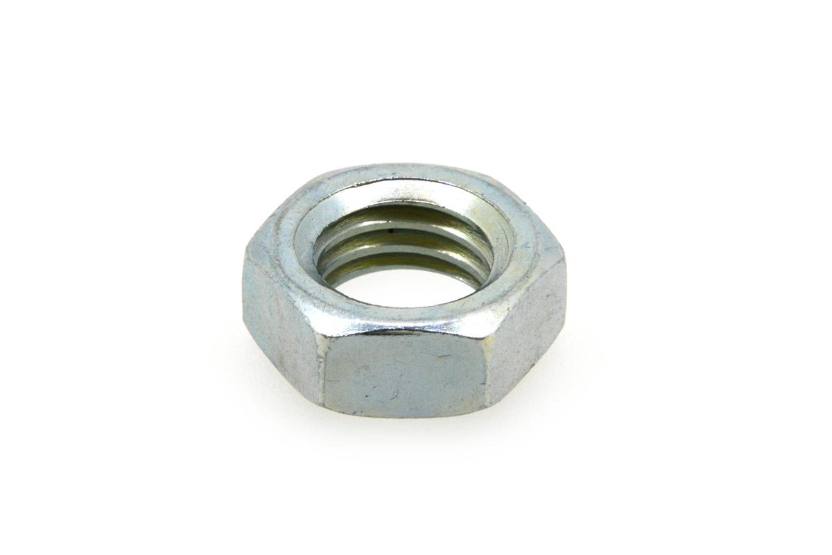 鉄/ユニクロ 小形 六角ナット [3種] (細目)M18 《ピッチ=1.5》 【 小箱 : 1箱/120個入り 】