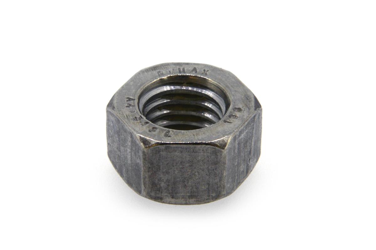 ステンレス(BUMAX 109)/生地 六角ナット [BUMAX]M16 【 小箱 : 1箱/25個入り 】