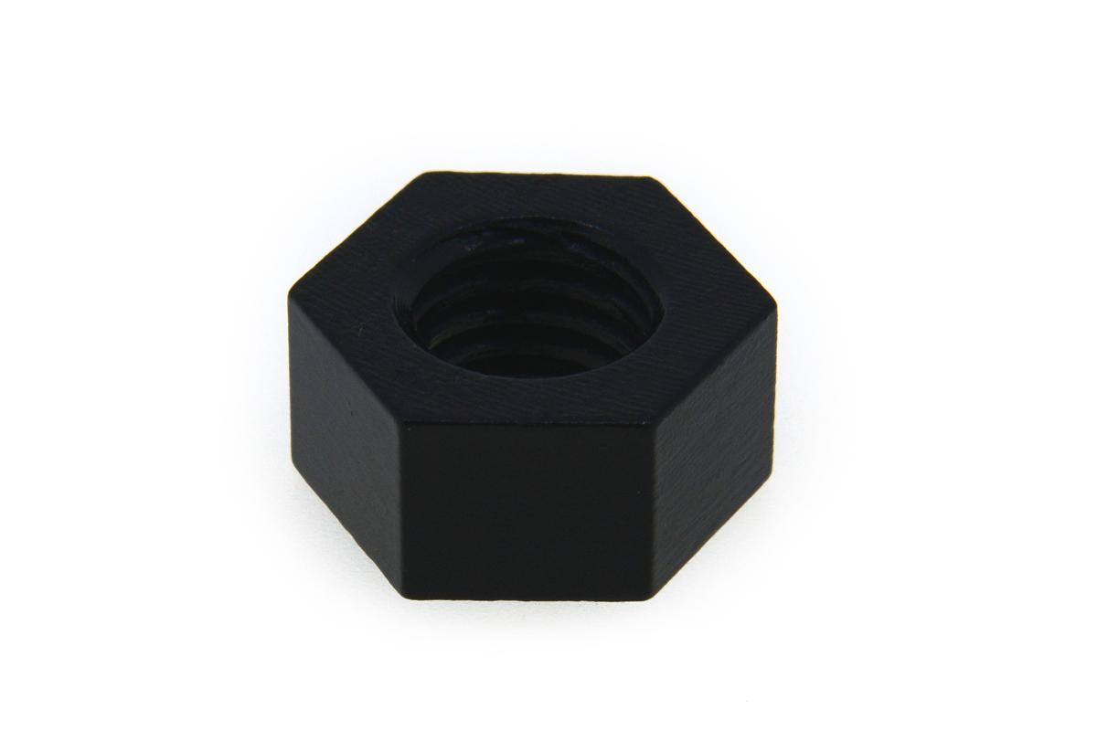ガラスエポキシ 六角ナットM8 【 小箱 : 1箱/100個入り 】