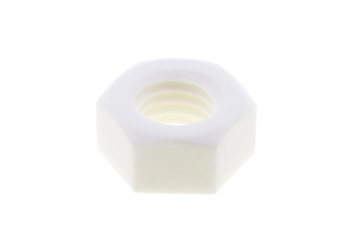 セラミック 六角ナットM8 【 小箱 : 1箱/10個入り 】