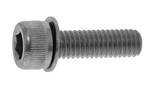 鉄 SCM435 クローム キャップセムス PK=1 M3×1� 1箱 : �箱 1000本入り 海外 高�素�