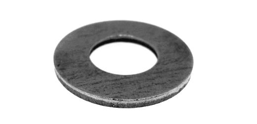 ステンレス/茶ブロンズ (GB) 丸ワッシャー [特寸] (公差: 2.2+0.2)2.2×6×0.8 【 小箱 : 1箱/10000個入り 】