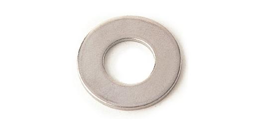 純鈦/布料圓墊圈[JIS小型]M3用3.3*6*0.5