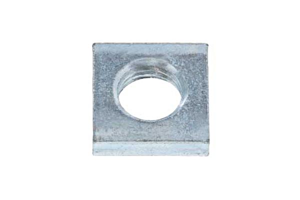 鉄/ユニクロ 板ナットM3 【 小箱 : 1箱/10000個入り 】