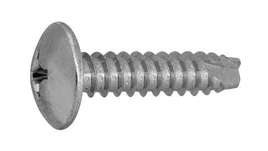 鉄/スズコバルト (+) トラスタッピング [2種B1形]M2×4 【 小箱 : 1箱/8000本入り 】