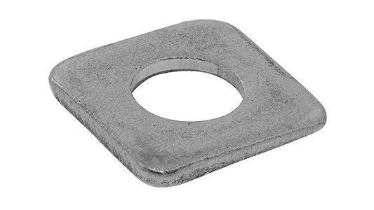鉄/生地 テーパーワッシャー (傾斜角:3度)M10 【 小箱 : 1箱/230個入り 】