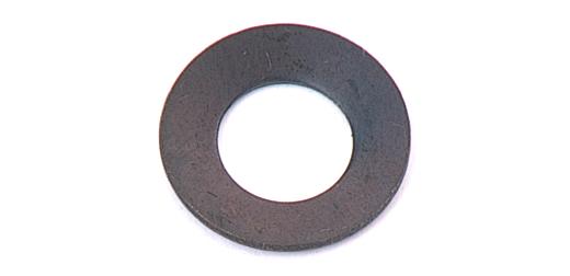 ネコポス対応 鉄 生地 皿ばねワッシャー ねじ 軽荷重用 お得セット : セール M3 JIS 高品質新品 100個入り