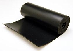 ゴムロール 厚さ5mm×巾500mm×長さ 5m【 1巻 】