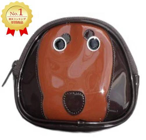 出荷 WEB限定 日本製のハンドメードバッグが驚きの価格 メール便送料無料 オリジナルワンニャンバッグの専門店 ダックスフンド ポーチ グッズ 雑貨