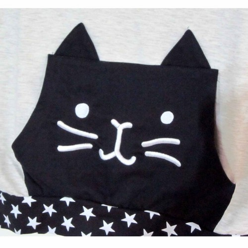 Pocket pussy cat ear trainer M size