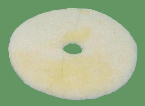 メディカル(医療・介護用)円形薄型 ムートン・MM-11