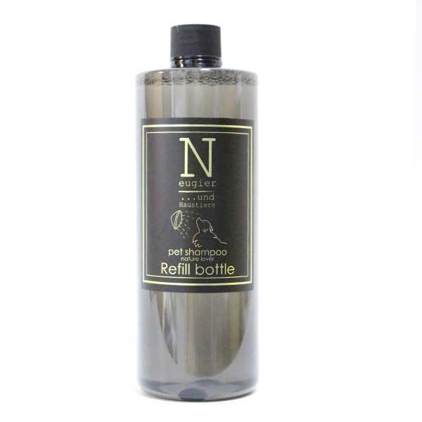 犬 シャンプー 薬用 に触る前に 無香料 Neugier NEWタイプ 贈り物 500ml ペットシャンプー ケアシリーズ お買得 Pet Shampoo