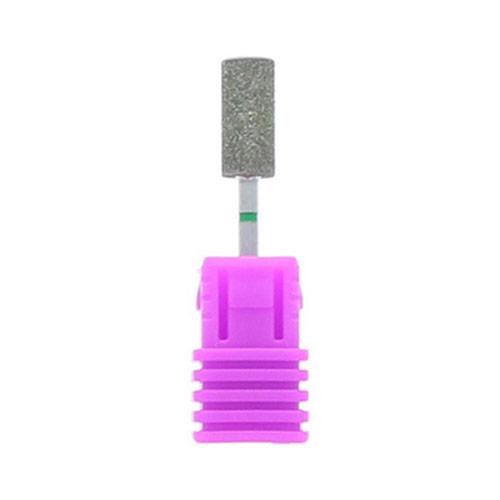 ビット BEAUTY NAILER SIMPLY シリンダーダイヤモンドバーforPRO QBB-14 ネイルマシン ネイルケア 期間限定今なら送料無料 超激安特価 ネイル用品