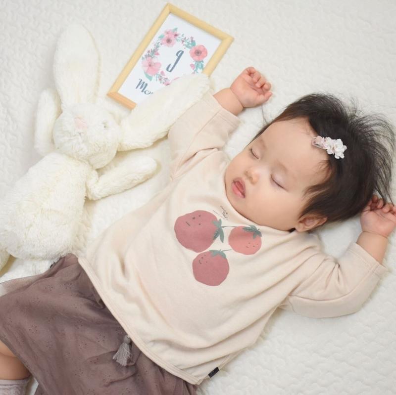ベビースノーフラワー ヘアクリップ ベビー キッズヘアアクセサリー ネネズデコ ヘアアクセサリー キッズ 子供用 クリップ 春の新作続々 日本製 赤ちゃん ガールズ 女の子 かわいい 在庫処分 髪飾り 髪留め