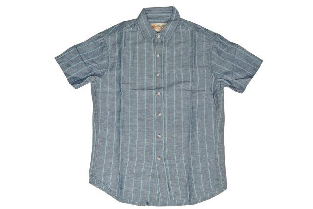 MOLLUSK SURF Summer Shirt(Tubbs)モラスクサーフ・サマー・シャツ