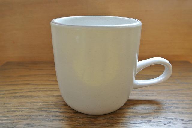 VintageHEATH CERAMICS Mug ヒースセラミックス マグ(WHITE)