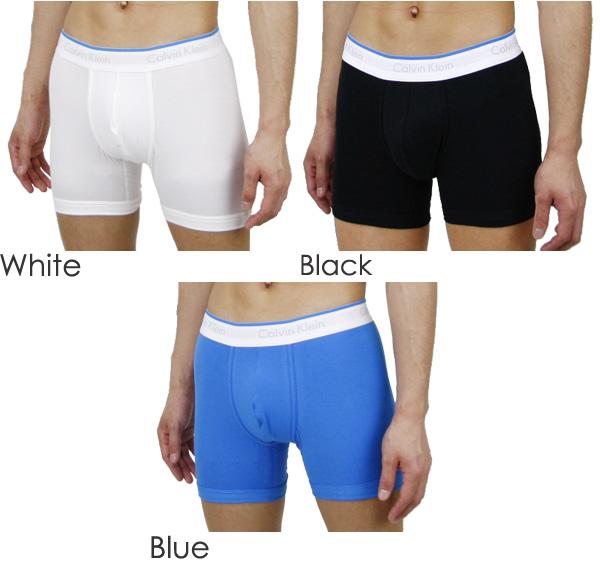 Calvin Klein Tech Cool Boxer Brief Calvin Klein underwear technical center cool boxer underwear men man underwear