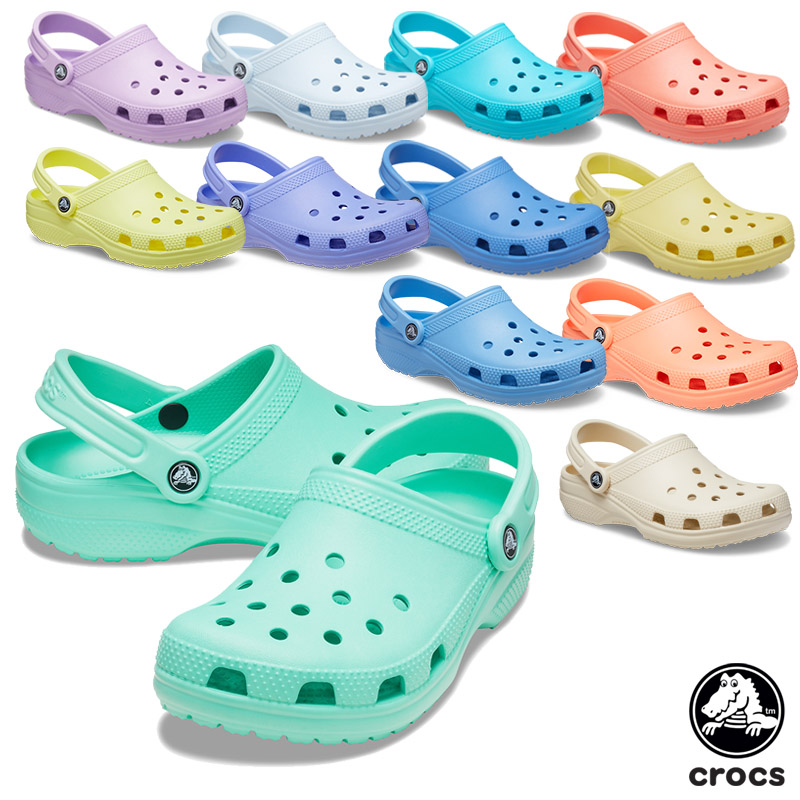 クロックス CROCS クラシック ケイマン Classic Cayman 10001 33 BB 開店祝い 男女兼用 レディース サンダル メンズ クリアランスsale!期間限定!