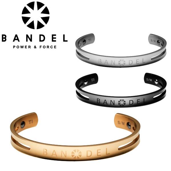 【送料無料】バンデル(BANDEL) titan bracelet/bangle チタン バングル/ブレスレット/アクセサリー【楽ギフ_包装選択】【r】[BB]