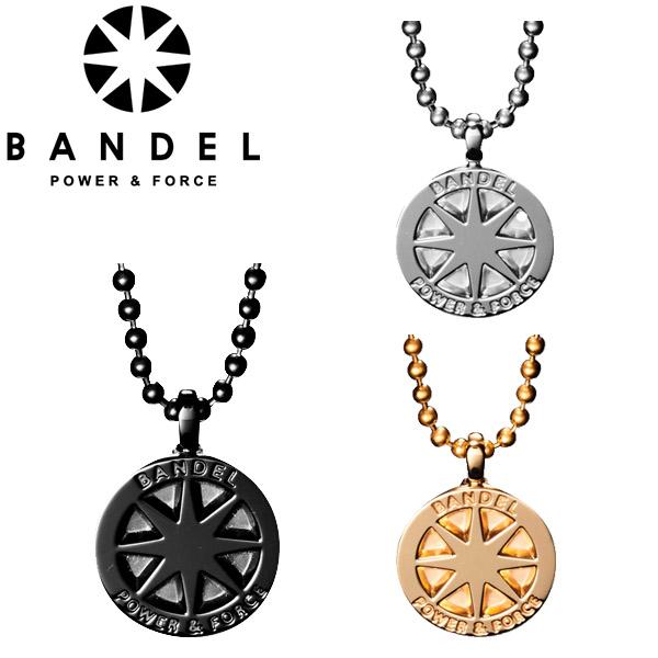 【送料無料】バンデル(BANDEL) titan necklace チタン ネックレス/アクセサリー/ペンダント【楽ギフ_包装選択】【r】[BB]