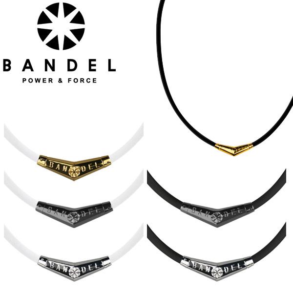 【送料無料】バンデル(BANDEL) titan rubber necklace チタン ラバー ネックレス/アクセサリー/ペンダント[BB]