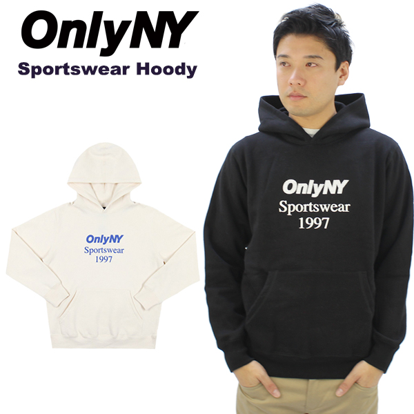 【送料無料 Sportswear】オンリー ニューヨーク(Only Hoody Ny) Sportswear Hoody プルオーバー/スウェットパーカー/男性用/メンズ[BB], 【最安値挑戦】:22f65f28 --- gallery-rugdoll.com