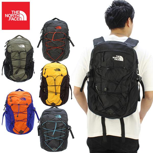 【送料無料】【US企画】ザ・ノース フェイス(THE NORTH FACE) Borealis Backpack バックパック/ディパック/リュック[CC]
