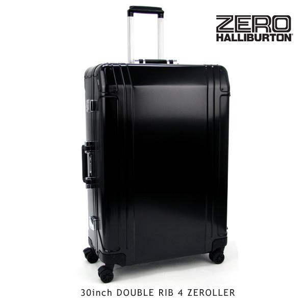 【送料無料】ゼロハリバートン(ZERO HALLIBURTON) ZRトローリー (30inch DOUBLE RIB 4 ZEROLLER)【楽ギフ_包装選択】【17】[II]