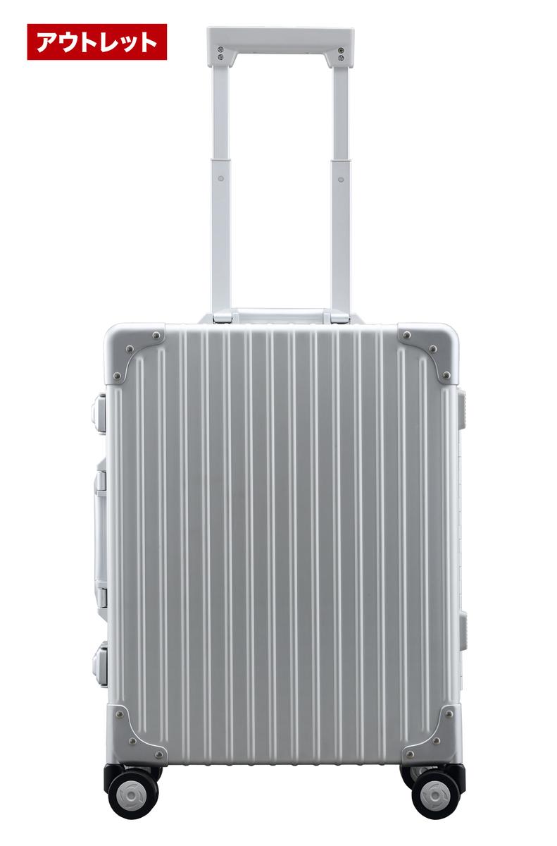 OUTLET アウトレット《2~4泊用 38L Mサイズ》ネオキーパー NEOKEEPR TSAロック付 アルミ スーツケース ビジネス キャリーケース サムソナイト Samsonite ゼロハリバートン 好きに
