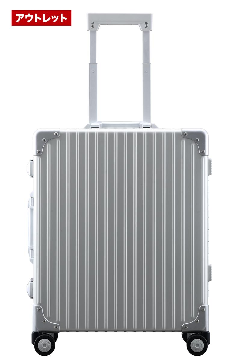 OUTLET アウトレット《3~5泊用 45L Lサイズ》ネオキーパー NEOKEEPR TSAロック付 アルミ スーツケース ビジネス キャリーケース サムソナイト Samsonite ゼロハリバートン 好きに 4輪