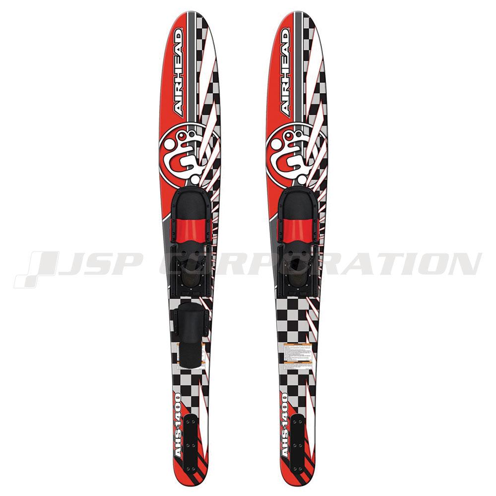 水上スキー 初心者用 ComboWidebody/コンボワイドボディ AIRHEAD(エアーヘッド) ウェイクボード ウェイクサーフィン ジェットスキー トーイングチューブ