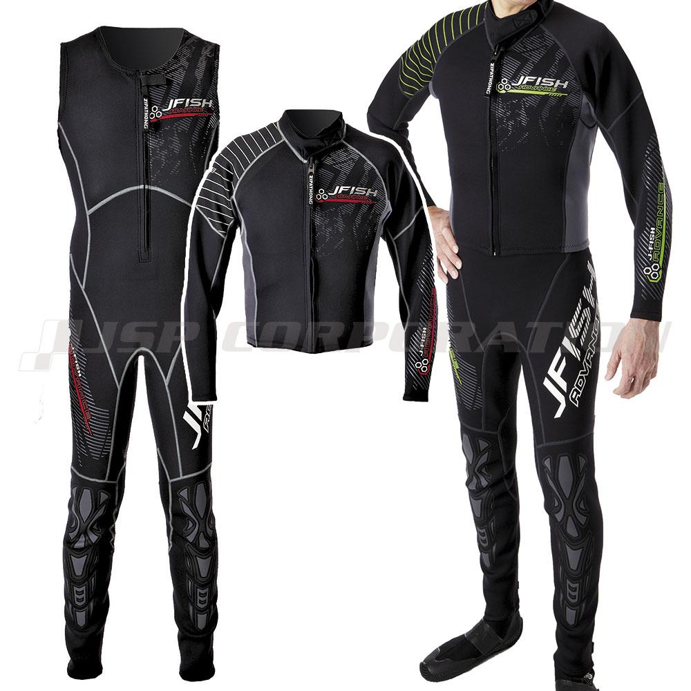 代引き人気 ウェットスーツ 1.5×2mm 2ピース メンズ アドバンス ウェットスーツ J-FISH 1.5×2mm 2ピース/ J-FISH ジェイフィッシュ ジェットスキー 水上バイク, 家具のk1:01331cb9 --- akessonfastigheter.se