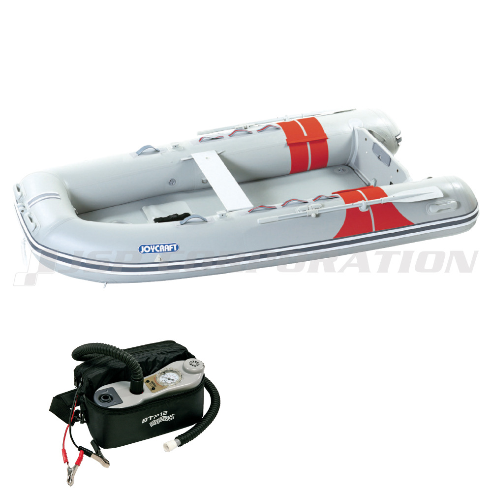 JEX-340 予備検査付き 6人乗り ゴムボート ジョイクラフト